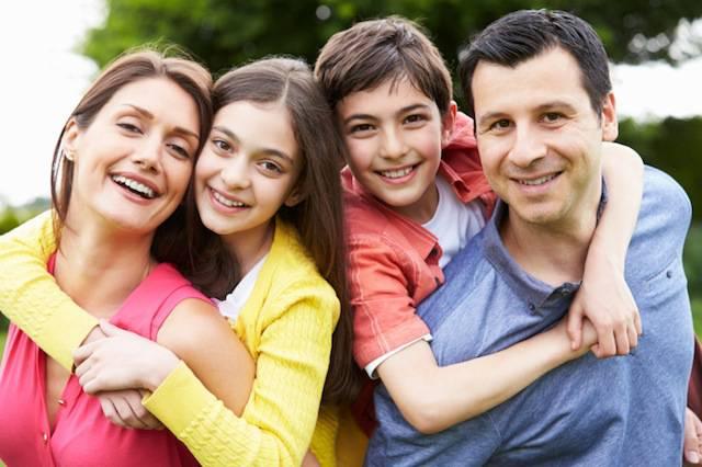 I dieci errori comuni dei genitori