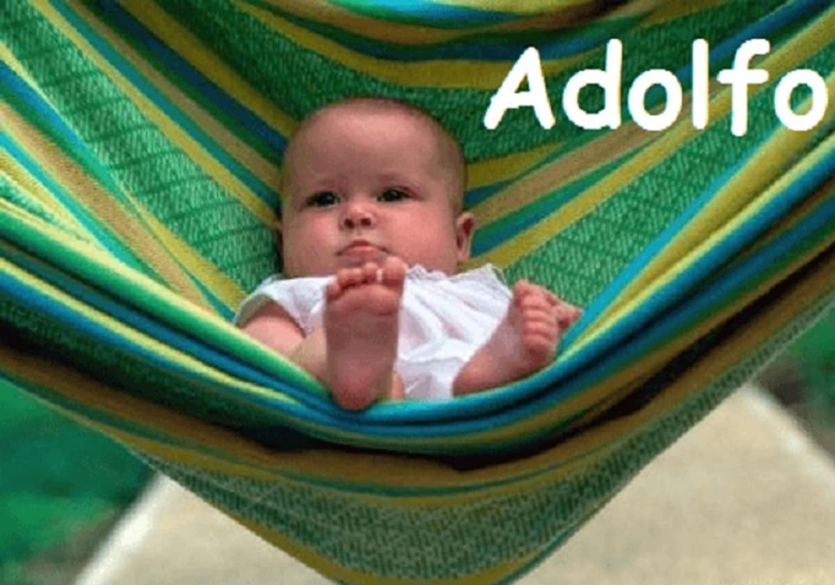 Nomi, significati, onomastici: oggi festeggiamo Adolfo