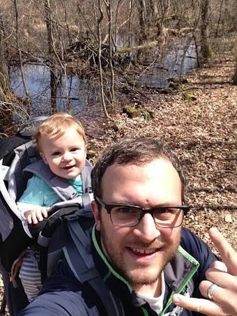 Un papà e suo figlio sono una squadra perfetta: 20 divertenti immagini (FOTO)