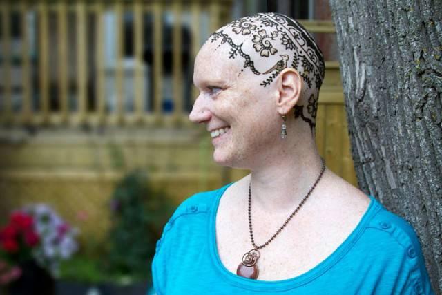 favoloso tatuaggio hennè