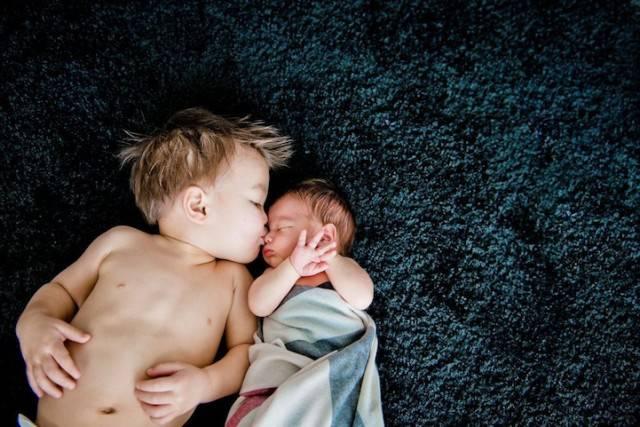"""Ingegnere di giorno e fotografo di notte la vita di un padre """"fuori dalle righe"""" – Foto"""