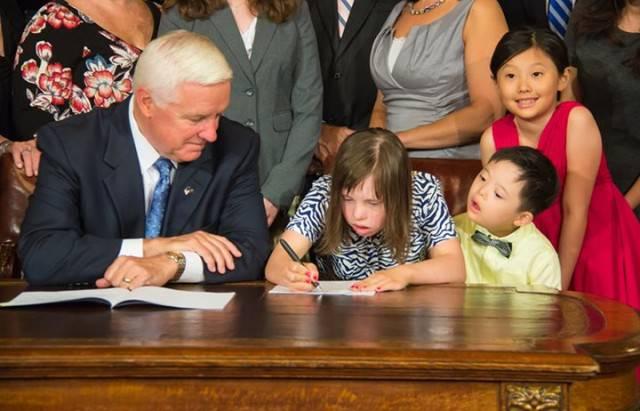 firma emendamento favore sindrome down