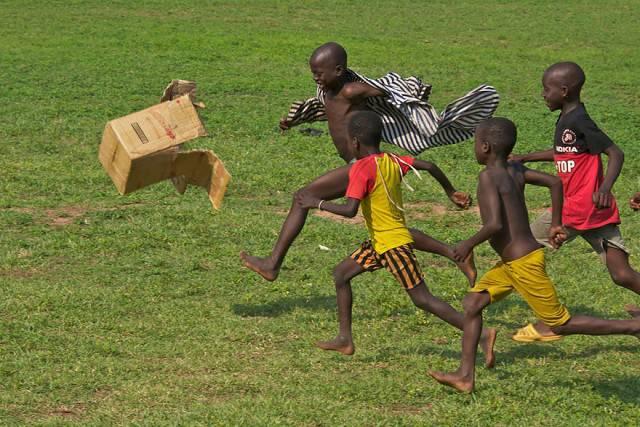 bimbi ghanesi