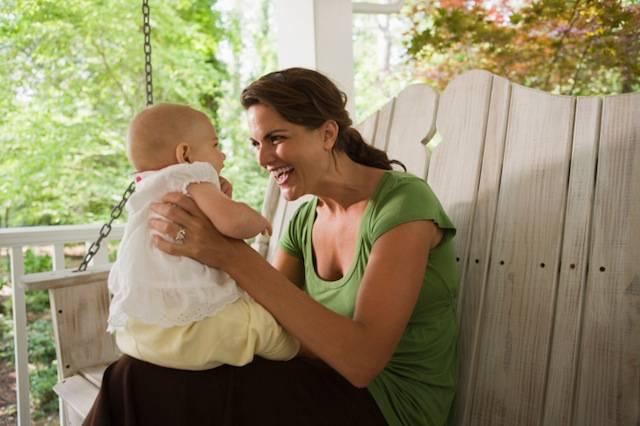 parlare il maternese