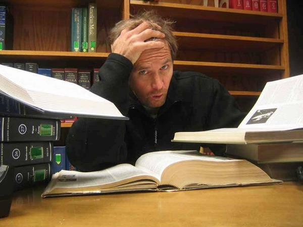 studio complesso