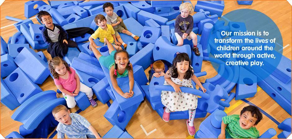 imagination playground foto