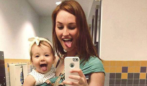 """""""Tale madre tale figlia"""": celebriamo questo fortissimo legame di amore in immagini!"""