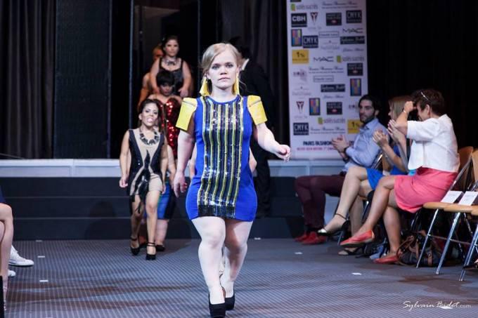 """Modelle speciali pronte a """"rivoluzionare"""" l'alta moda parigina (FOTO)"""