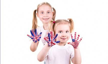 Bambini-bilingue
