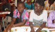 donne africane studiano