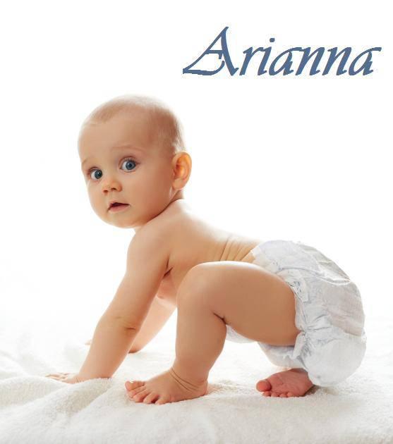 Nomi, significati, onomastici: oggi festeggiamo Arianna