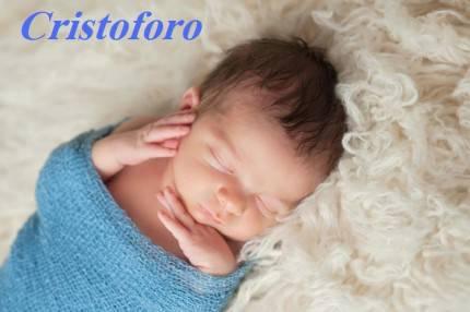 cristoforo