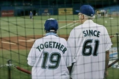 coppia baseball