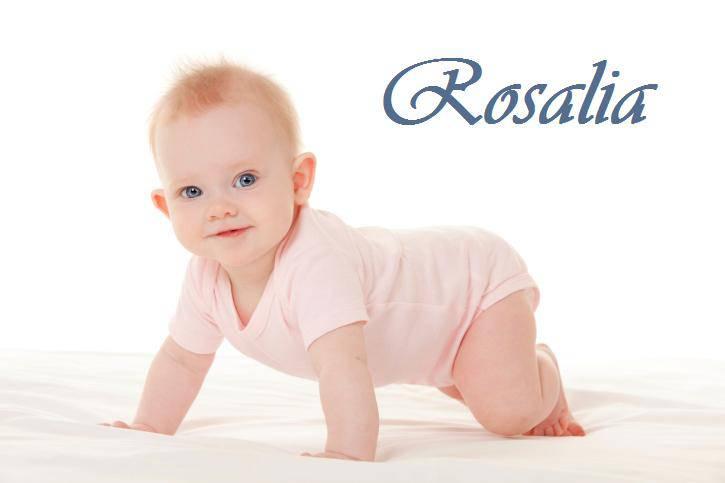 Nomi ,significati, onomastici: oggi festeggiamo Rosalia