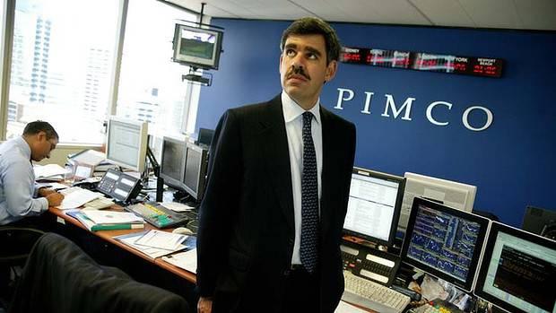 dimissioni manager Pimco