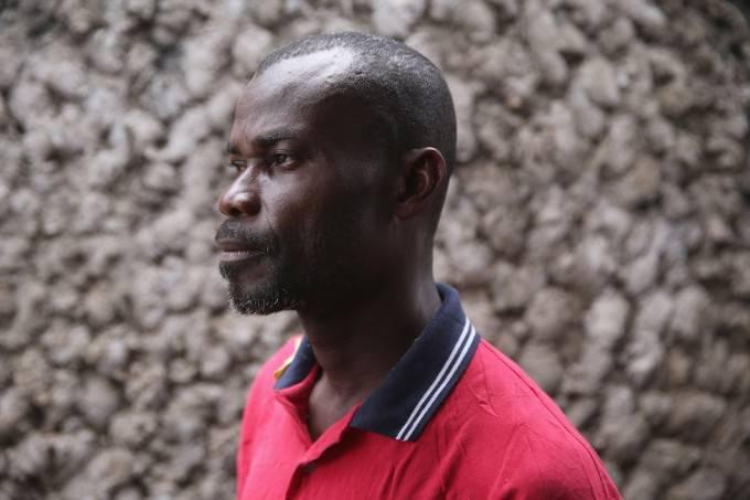 uomo guarito ebola