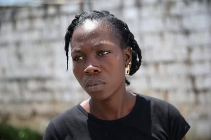 donna ebola