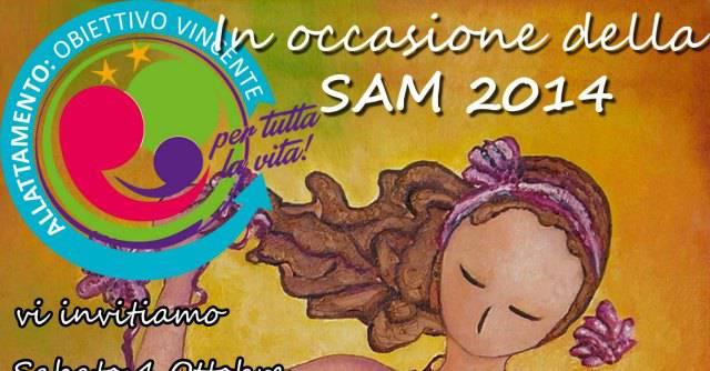 SAM 2014