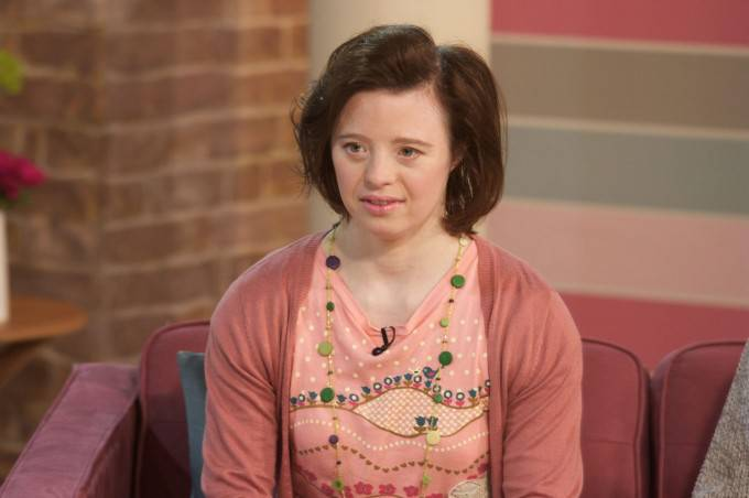 Sarah Gordy