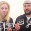L'incredibile reazione all'annuncio della gravidanza tanto attesa (VIDEO)