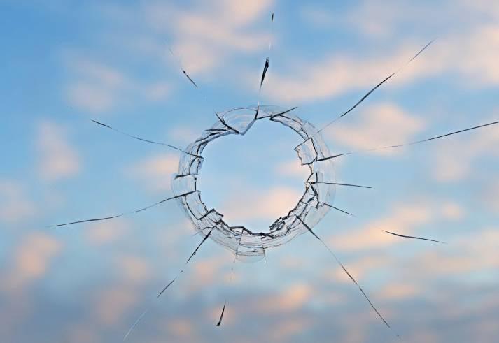 La teoria delle finestre rotte spiega come possibile - Teoria delle finestre rotte sociologia ...
