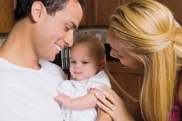 comunicare con i neonati