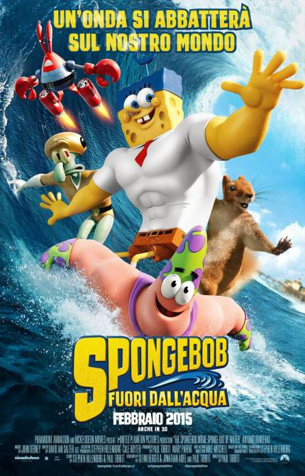 SpongeBob_Italy_1sheet_Online