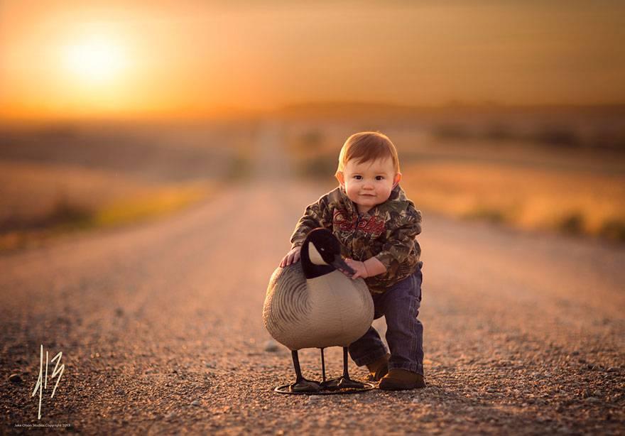 bambini e animali3