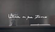 lettera a me stesso, il video