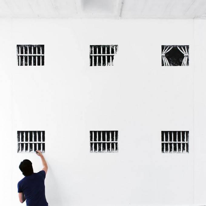 tende murales
