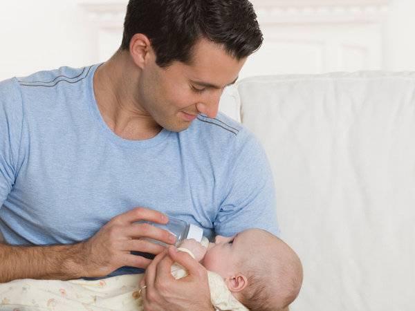 Il cervello dei papà cambia dopo la nascita dei figli (VIDEO)