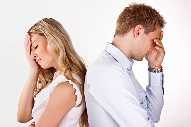 matrimonio litigioso