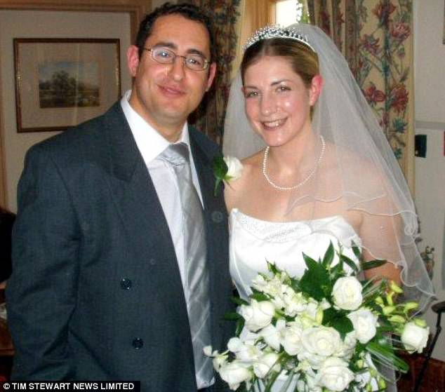 coppia sposi