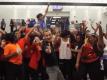 flashmob danza