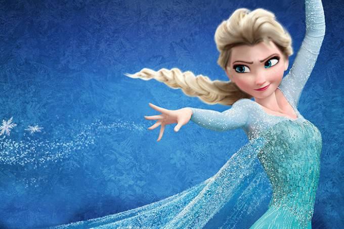 Elsa realistica