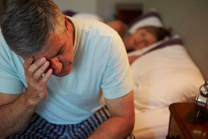 sonno, cosa lo disturba