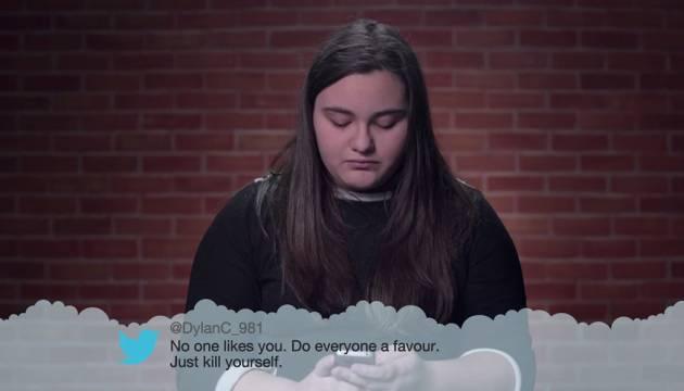La risposta al bullismo che lascia senza parole(VIDEO)