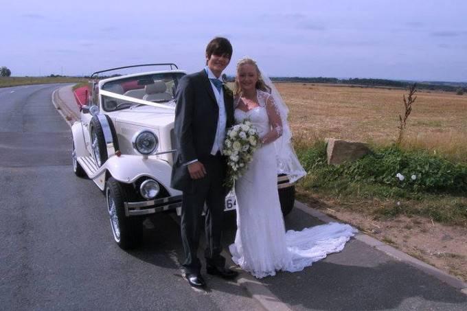 matrimonio alex e marito