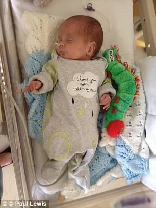 michael neonato
