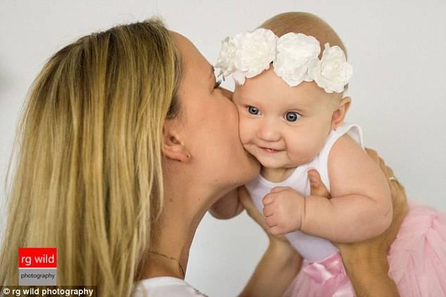 jane e figlia