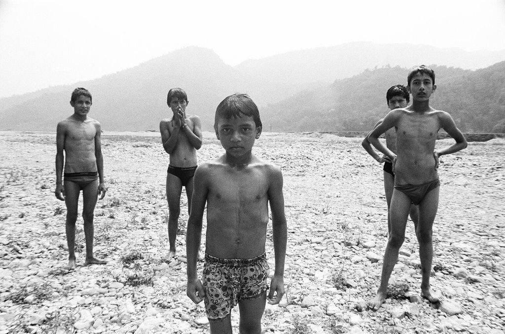 orfanotrofi nepal joshua olley