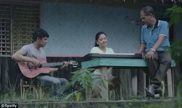 famiglia filippine