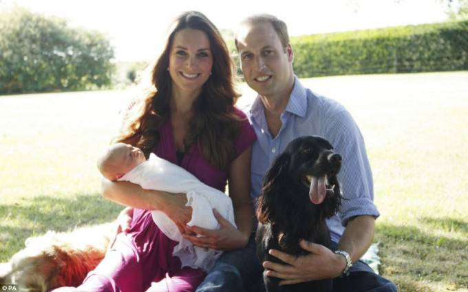 royal baby