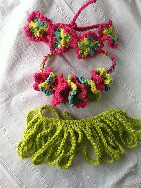 hula abbigliamento