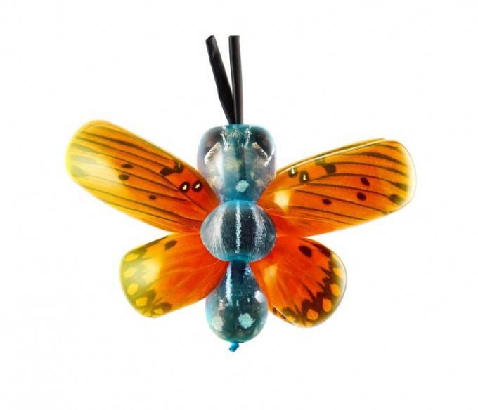 farfalla palloncini
