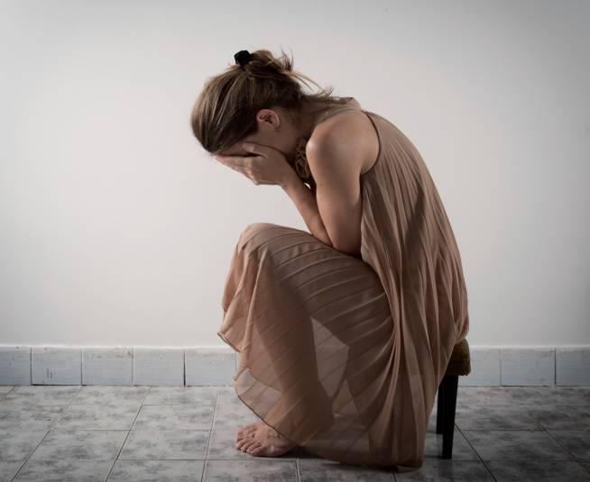 ragazze e suicidio