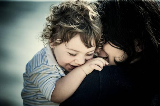 bambini ed emozioni