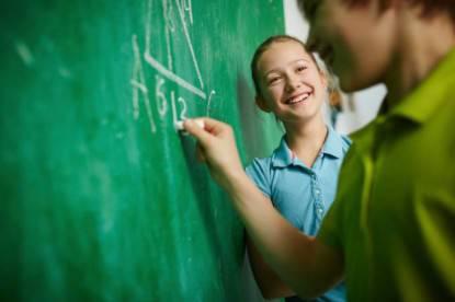 Istruzione e infanzia