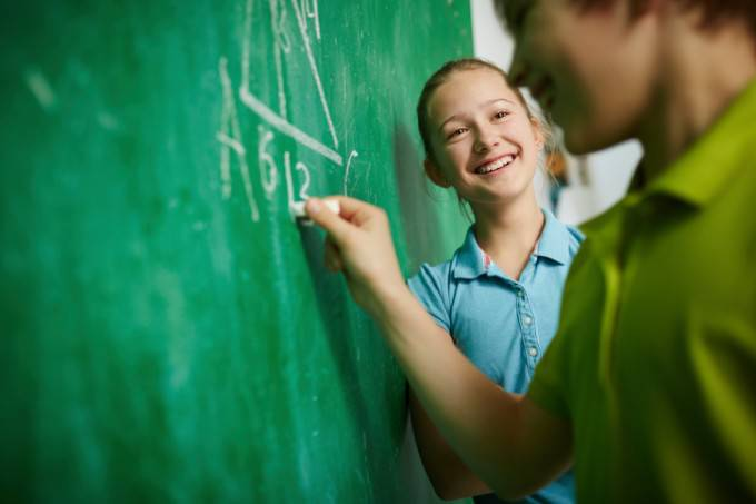 Se i bambini frequentano l'asilo nido avranno migliori risultati scolastici