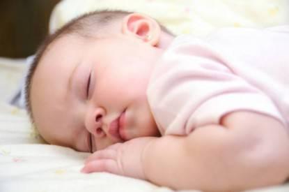 Risvegli notturni dei bambini